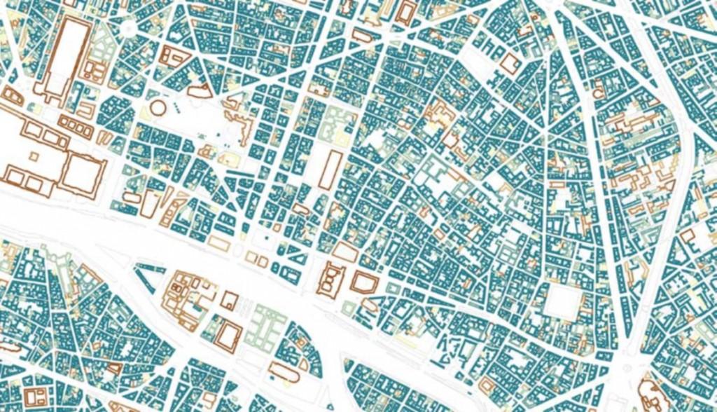 Forme urbaine et transition energetique 2