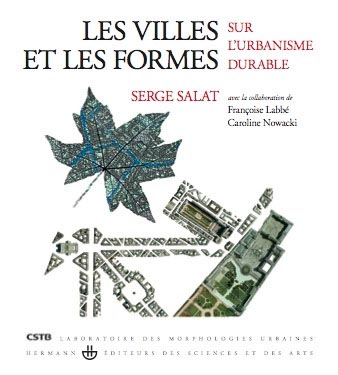 couverture français ville et formes